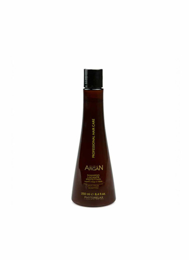 Phytorelax Phytorelax Argan Oil Anti-Frizz Şampuan 250 Ml Renksiz